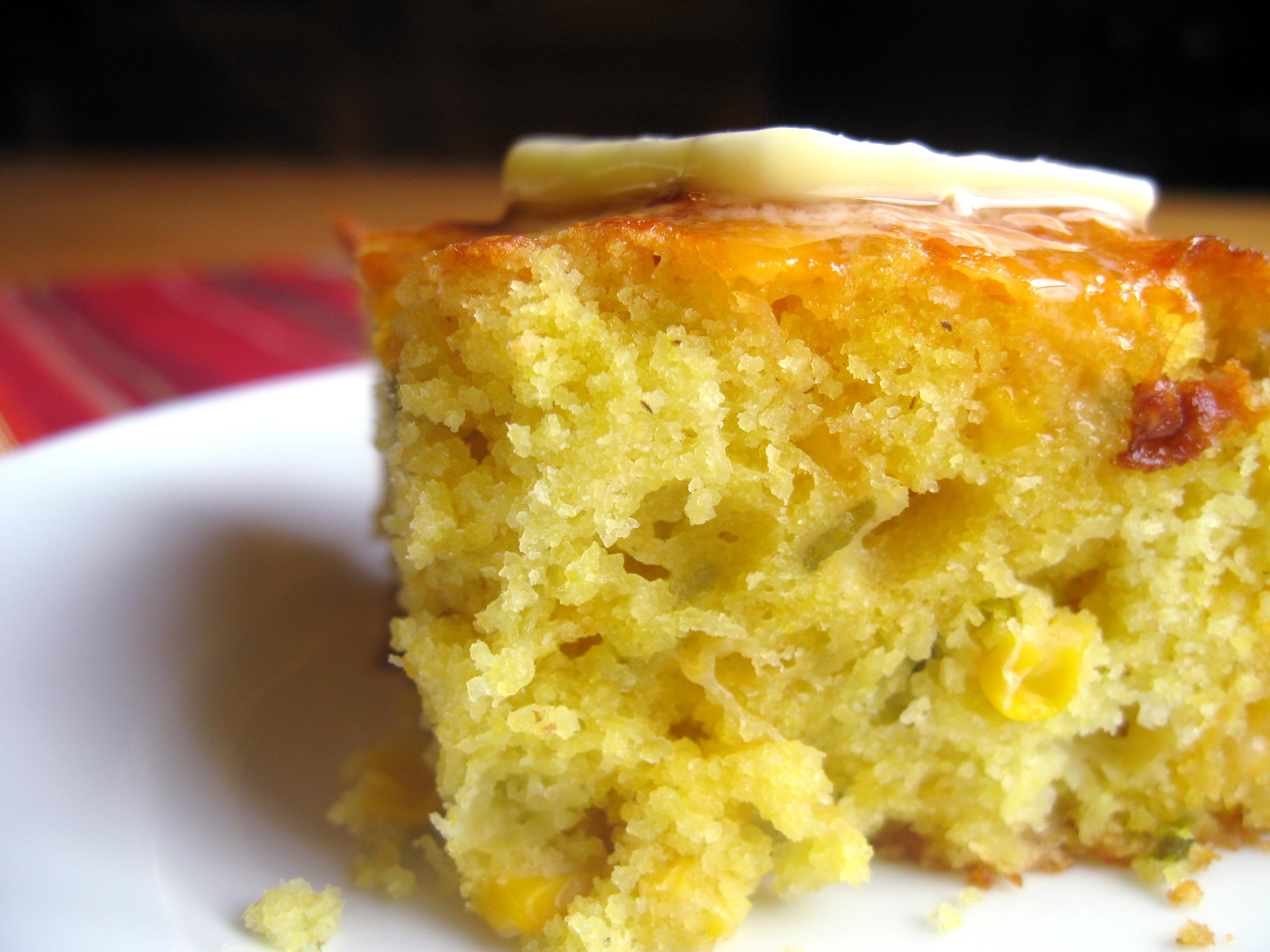 Jalapeno Cornbread Recipes — Dishmaps