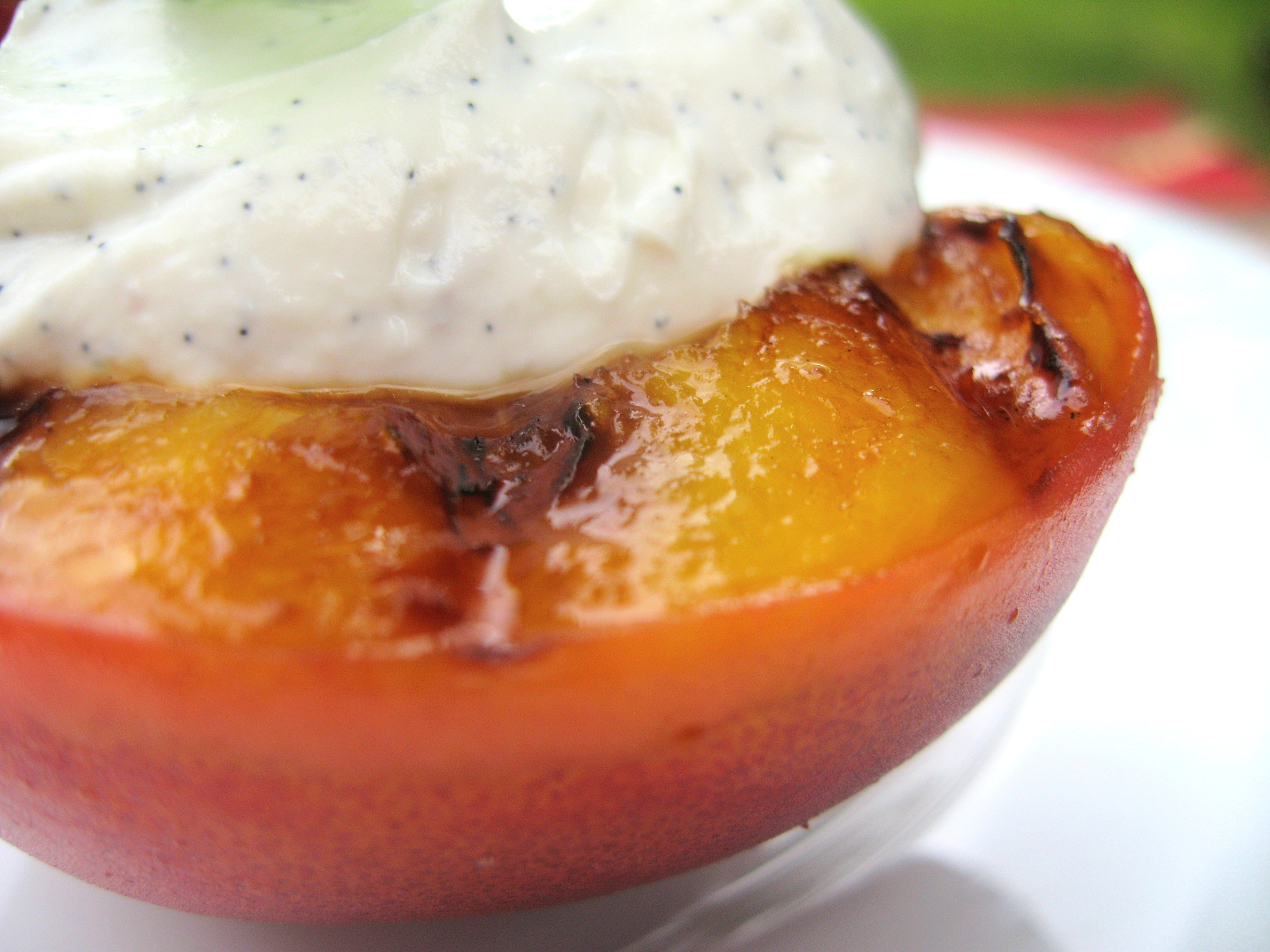 peaches placeholder grilled peaches recipe grilled peaches 1b jpg ...