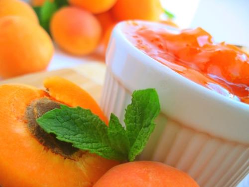 apricot-jam