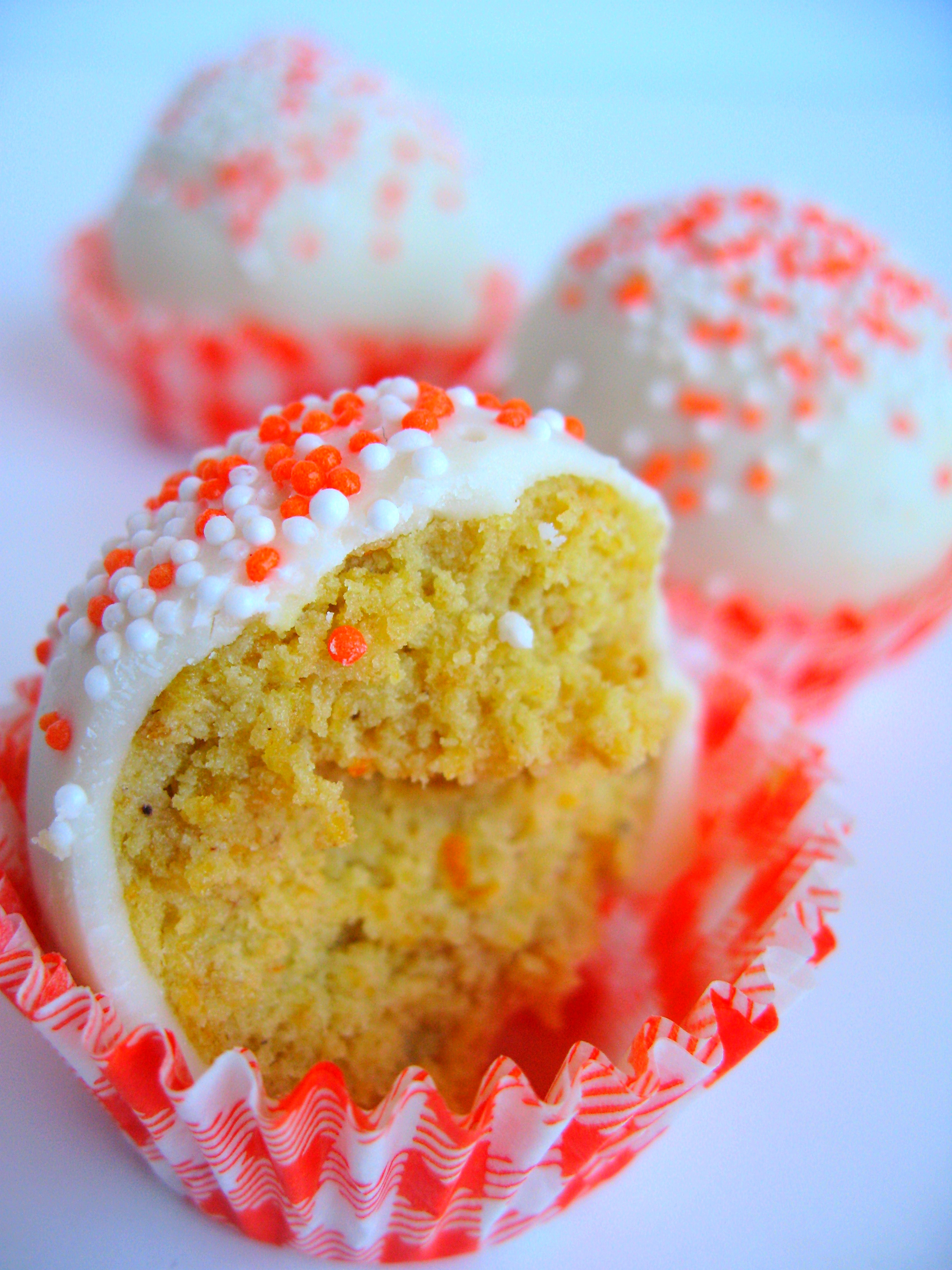 Carrot Cake Balls Jacob S Kitchen