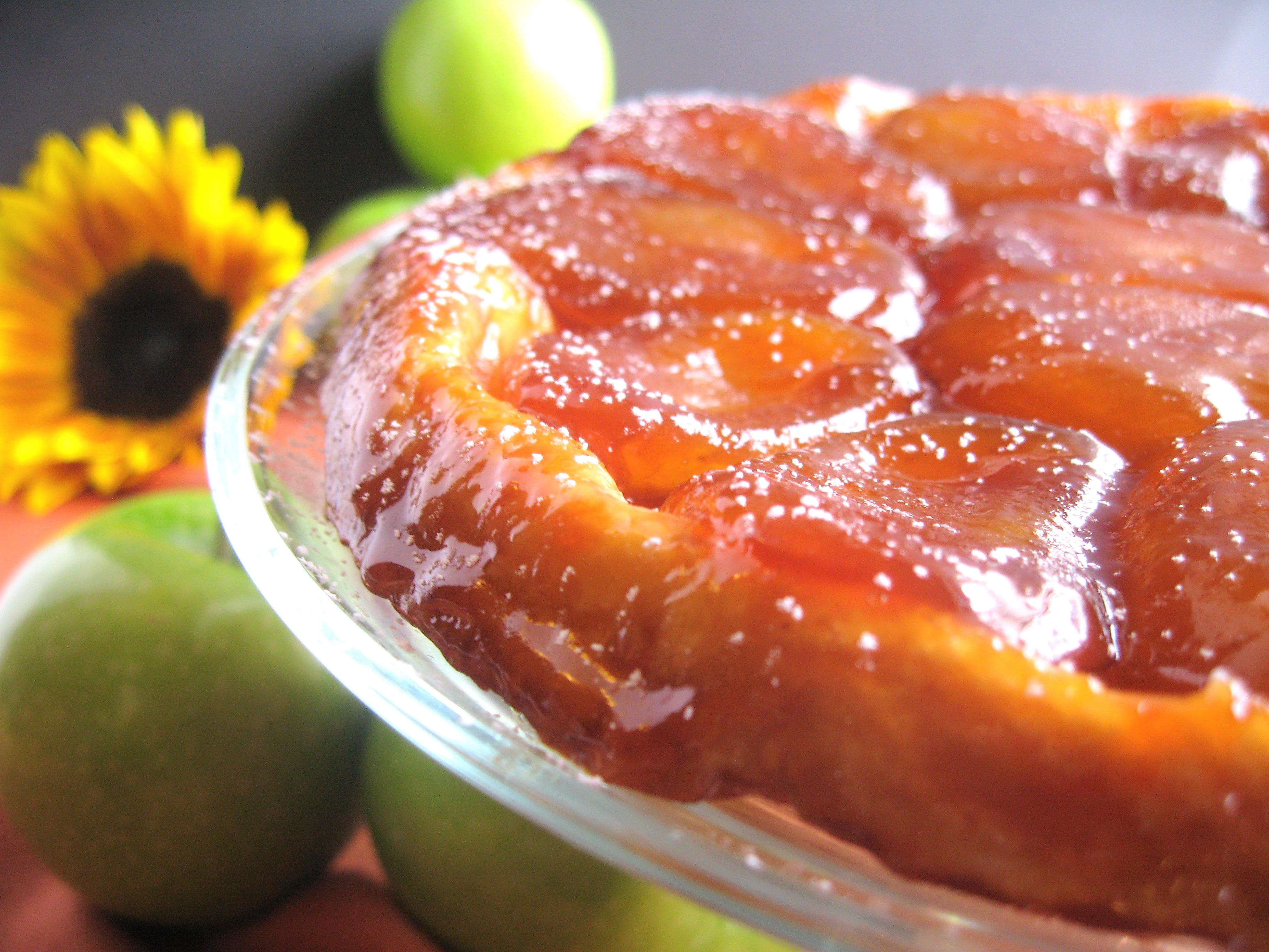 apple-tarte-tatin-4 | Jacob's Kitchen